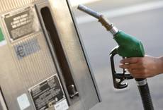 Italian fuel prices settle after Ukraine surge