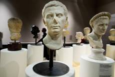 Augustus exhibit in Paris to fete 2,000 years since death
