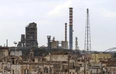 ILVA allegedly polluted ground, water, sea for 18 years