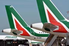 Etihad says no decision yet on Alitalia investment