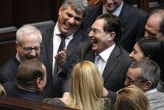 Sicilia: aula respinge sfiducia Crocetta