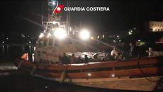 Lampedusa death toll rises to 93, including four children