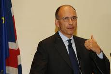 Letta declares Lampedusa shipwreck victims Italian citizens