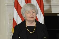Fed: Yellen in commissione Senato 14/11