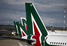 Alitalia 'to cut 1,900 jobs', sources