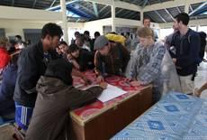 Thailandia: affonda traghetto, sei morti
