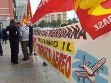 Meridiana: sindacati su piede guerra
