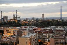 Ilva owner Emilio Riva indicted for tax fraud
