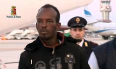 Accused human trafficker from deadly shipwreck on trial