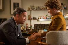 Saving Mr.Banks, così nasce Mary Poppins