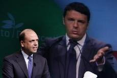 Alfano says Thursday 'an important day' for Renzi