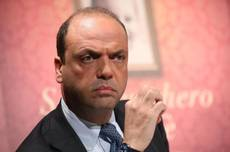 Alfano vows to leave govt if center left propose gay unions