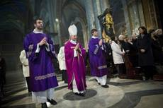Poverty, joblessness 'real' problems in Italy, says Church