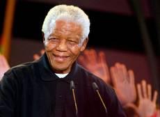 Sudafrica: é morto Nelson Mandela