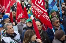 Italy's minimum pensions inadequate, says Council of Europe