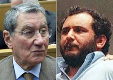 Mancino given Mafia request list, jailed boss Brusca says