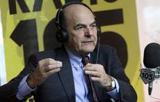 Bersani says Italy needs to focus on getting to work