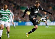 Soccer: Juve say they have sent out signal with Celtic win