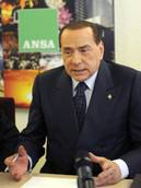 Berlusconi lashes out against Italian justice