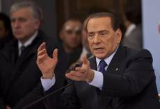 Magistrates, rivals slam Berlusconi's views on bribes