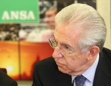 Monti says no need for supplementary budget