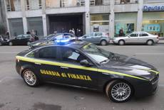 Naples counterfeit goods gangs smashed