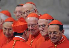 Cardinals to have communication shut down during conclave