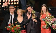 Sanremo song fest garners record audience