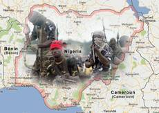 Islamists claim kidnapping of foreign workers in Nigeria