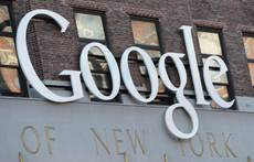 Google: verso multa 7 mln dollari per violazione privacy