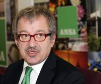 Maroni attacks claims Finmeccanica paid bribes to Lega Nord