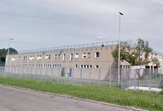 Three inmates break out of Italian jail