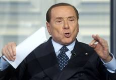 EP Speaker Schulz warns Italians against voting Berlusconi