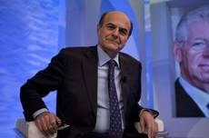 Bersani never 'certain' about political center's strength