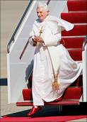 Pope could issue 'possible adjustments' to conclave rules