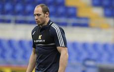 Rugby: Italy aiming to beat Wales for Parisse