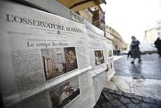 Italy 'ungovernable' following elections says Vatican paper