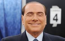 Silvio Berlusconi remains Italy's richest politician