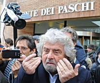Grillo MPs to make assessments 'reform by reform'