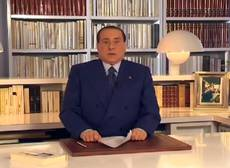 Berlusconi safety deposit box seized