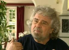 Grillo va al contrattacco: 'Pd-Pdl appoggino M5S, chapeau a Napolitano