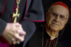 'Dirty Dozen' cardinals shouldn't be 'papabili' says SNAP