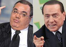 Berlusconi announces anti-judiciary street protest March 23
