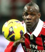 Berlusconi's brother accused of racist slur on Balotelli