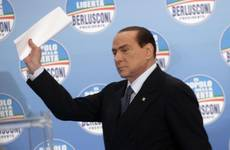 Financial Times blames Berlusconi for plunge in markets