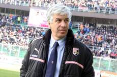 Soccer: Bottom side Palermo sack Gasperini