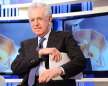 Monti sees tax cuts coming in 2013 without need to raise VAT