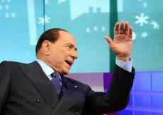 Berlusconi in favour of a new tax pardon