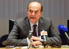 Berlusconi's coalition not too close, says Bersani