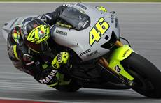 MotoGP: Rossi ready to regain place as lead contender